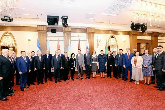 Важные миграционные вопросы обсудили в Баку