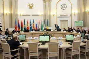 В Минске прошло заседание Межгосударственного совета по сотрудничеству в научно-технической и инновационной сферах