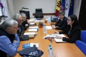 Началась работа Миссии наблюдателей от СНГ на выборах Президента Республики Молдова