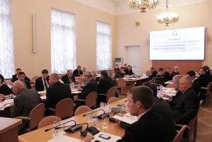 Завершилось заседание Объединенной комиссии при МПА СНГ по гармонизации законодательства в сфере безопасности и противодействия новым вызовам и угрозам