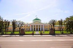 Таврический дворец станет центром мирового парламентаризма