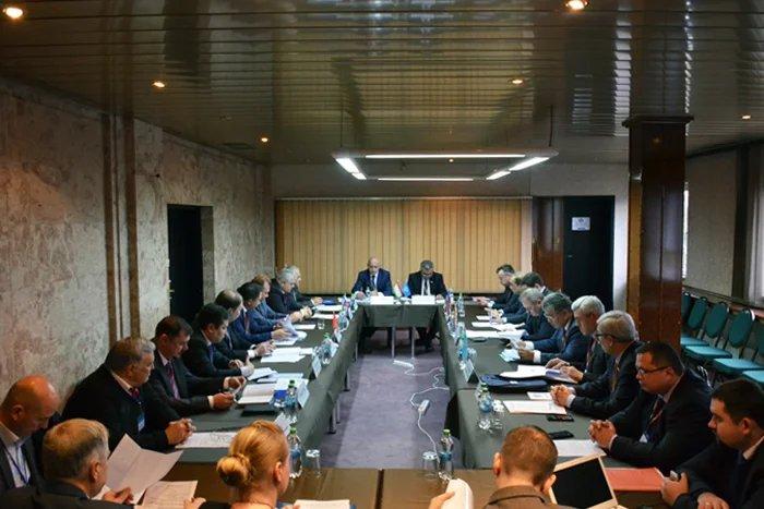 Организационное совещание группы международных наблюдателей от МПА СНГ прошло в Кишиневе