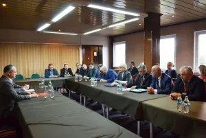 Продолжается краткосрочный мониторинг в  Республике Молдова