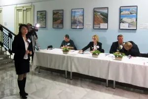 В Республике Молдова выбирают Президента