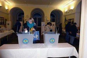 Наблюдатели от МПА СНГ приступили к работе на зарубежных избирательных участках