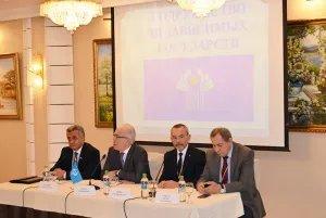 В Кишиневе состоялась итоговая пресс-конференция Миссии наблюдателей от СНГ