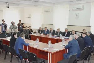 Начался краткосрочный мониторинг второго тура голосования на выборах Президента Республики Молдова