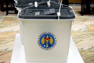 Проходит второй тур голосования на выборах Президента Республики Молдова