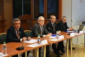 Миссия наблюдателей от СНГ подвела итоги мониторинга второго тура голосования на выборах Президента Республики Молдова