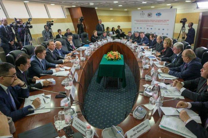 Валентина Матвиенко: Создание единого образовательного пространства — ключевая задача интеграции в рамках СНГ