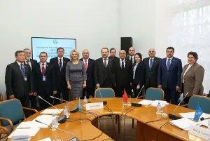 Парламентарии и эксперты стран Содружества обсудили вопросы экологии