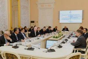 Постоянная комиссия МПА СНГ по политическим вопросам и международному сотрудничеству завершила свою работу