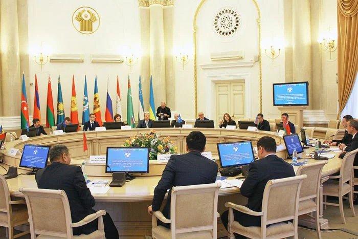 Вопросы сотрудничества стран Содружества в борьбе с незаконной миграцией обсудили в Минске