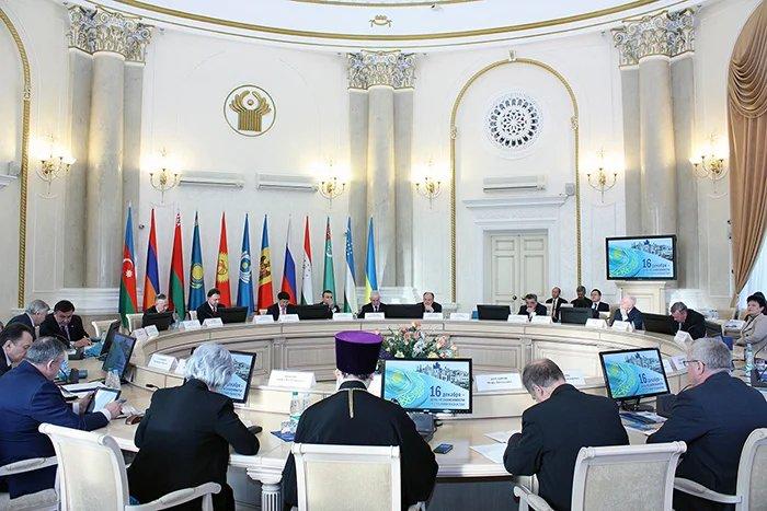 В Минске прошла международная конференция «Казахстанскому пути независимого развития — 25 лет»