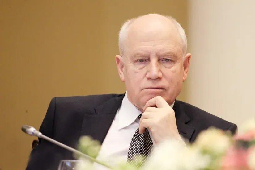 Сергей Лебедев: Содружество смотрит далеко вперед