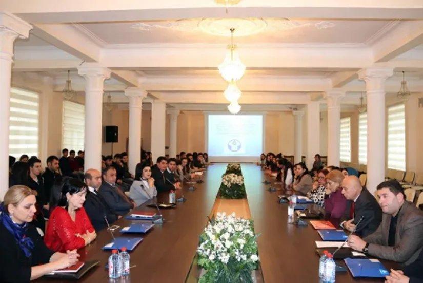 Семинар «Резервы совершенствования администрирования проведения выборов и референдумов в Азербайджанской Республике» прошел в Баку