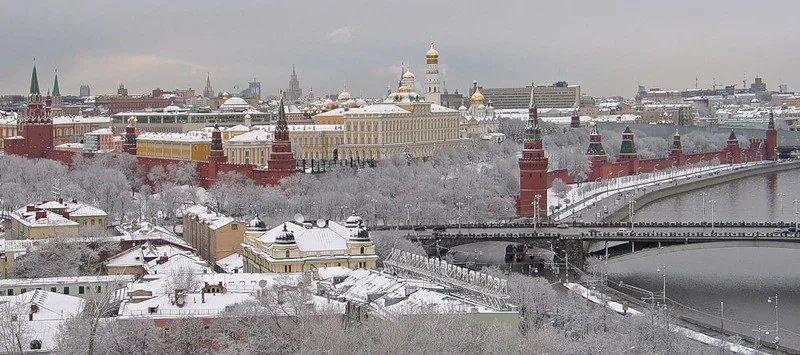В столице России состоялось очередное заседание Комиссии по экономическим вопросам при Экономическом совете СНГ