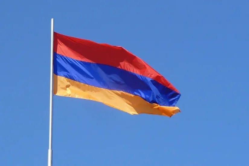 День Армии празднуют в Республике Армения