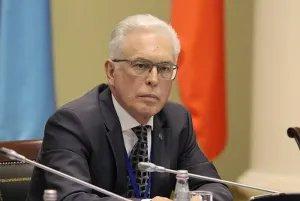 Алексей Сергеев рассказал журналистам о планах МПА СНГ на 2017 год