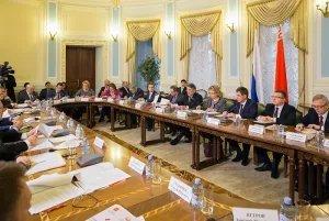 Началась подготовка четвертого Форума регионов Беларуси и России
