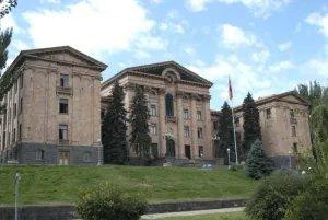 Наблюдателей от МПА СНГ пригласили на очередные выборы в Национальное Собрание Республики Армения