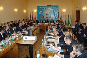 На пространстве Содружества совершенствуется координация усилий в борьбе с терроризмом