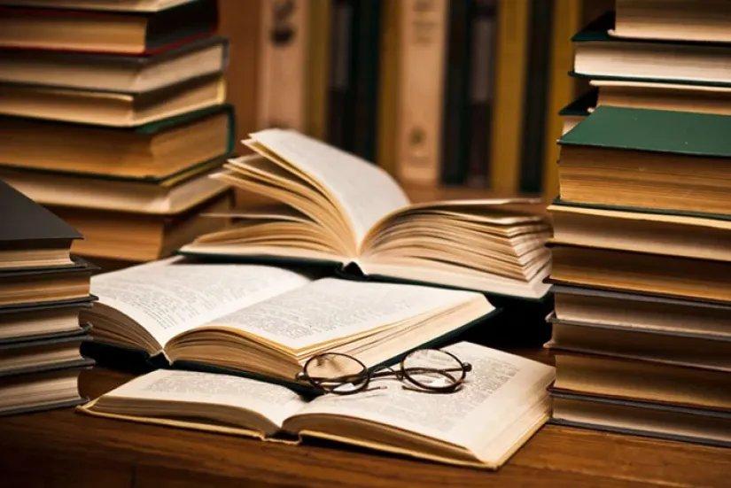 На пространстве Содружества появится единая электронная библиотека