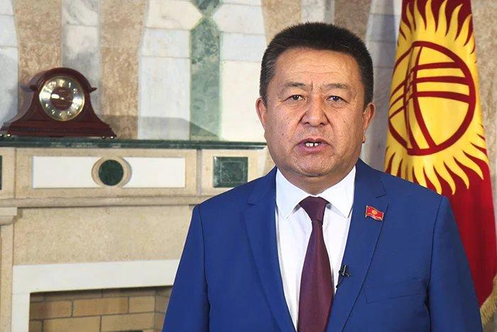 Чыныбай Турсунбеков: «Цель парламентской дипломатии — в активном содействии продвижению внешнеполитических и внешнеэкономических интересов страны»