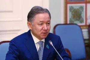 Нурлан Нигматулин: «Межпарламентская Ассамблея вносит вклад и в формирование единого евразийского пространства»