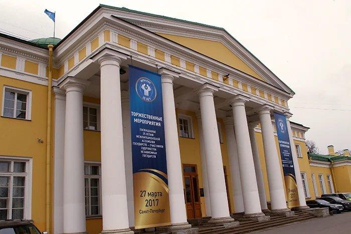 В Таврическом дворце открывается весенняя сессия МПА СНГ