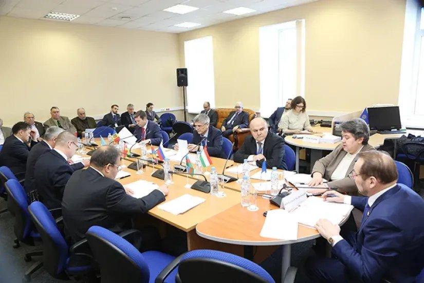 Вопросы аграрной политики и экологии обсудили в Таврическом дворце