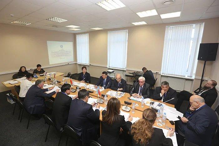 Парламентарии и эксперты стран Содружества обсудили вопросы социальной политики