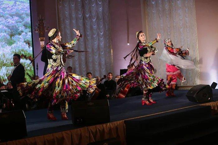 Торжественный концерт, посвященный 25-летию МПА СНГ, прошел в Таврическом дворце
