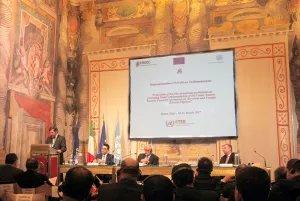Парламентская ассамблея Средиземноморья и Управление ООН по наркотикам и преступности проводят семинар по вопросам борьбы с терроризмом