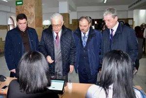 В Республике Армения проходят парламентские выборы