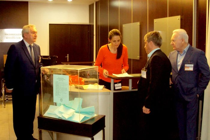 Группа наблюдателей от МПА СНГ продолжила работу на выборах Президента Республики Сербия
