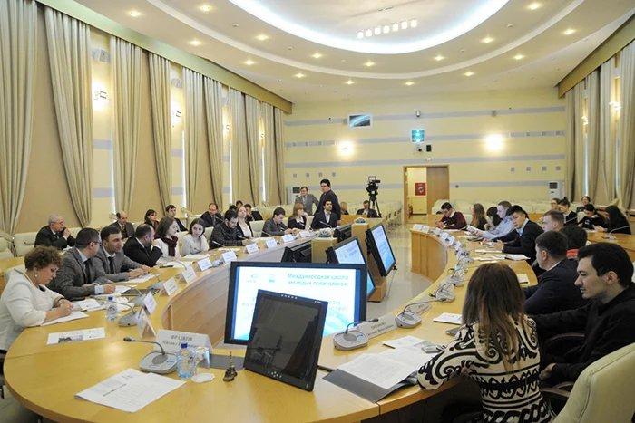 В Москве открылась IX Международная школа молодых политологов СНГ