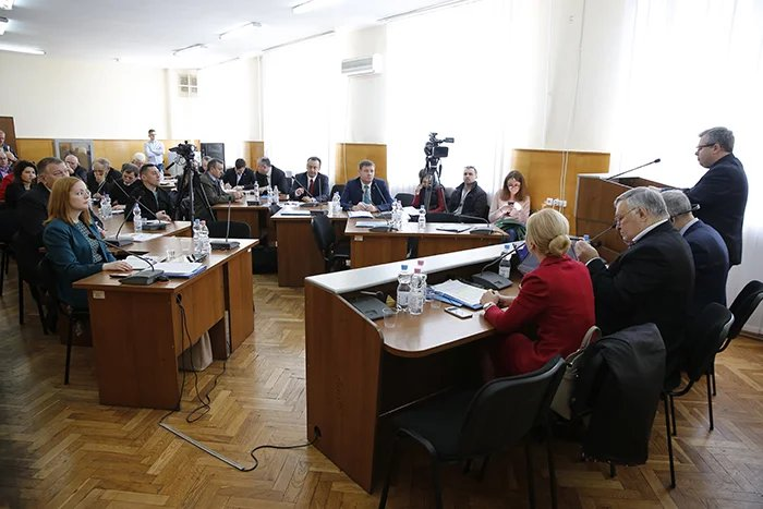 Роль средств массовой информации в электоральном процессе обсудили в Кишиневе