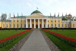14-я Европейская конференция органов администрирования выборов пройдет в Таврическом дворце