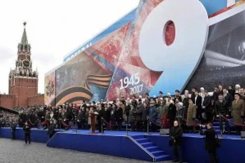 В странах Содружества отметили День Победы