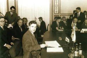 Руслан Хасбулатов: «Уверен, что у Межпарламентской Ассамблеи большое будущее»