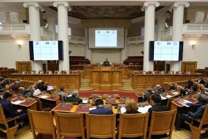 14-я Европейская конференции органов администрирования выборов продолжает свою работу
