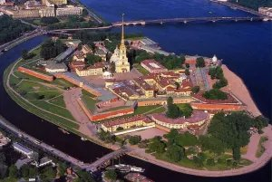 Председатель Совета МПА СНГ избрана почетным гражданином Санкт-Петербурга