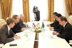 Туркменистан пригласили в МПА СНГ