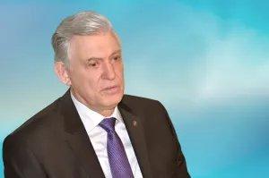 Владимир Шумейко: «25 лет – это только начало»