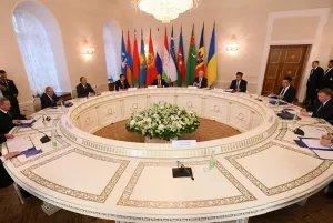 В Казани состоялось очередное заседание Совета глав правительств Содружества Независимых Государств