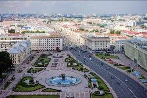 Вопросы развития физической культуры и спорта в странах Содружества обсудили в Минске