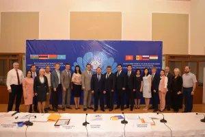 В Кыргызской Республике прошло заседание Совета по делам молодежи СНГ