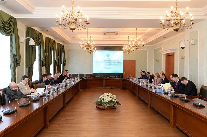 История развития Постоянной комиссии МПА СНГ по экономике и финансам