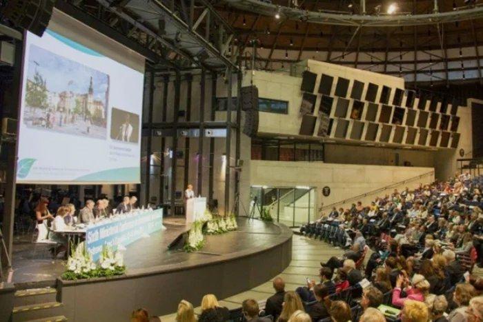 В Чехии завершила работу шестая Министерская конференция по окружающей среде и охране здоровья